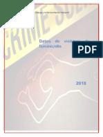 Datos de Homicidios