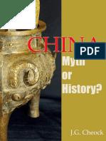 China Myth or History?