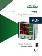 VPS11 Service Manual.pl.Es