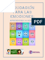 Educación para las emociones Módulo 1