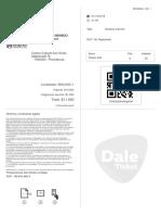 Edo Caroe 2 Tickets_6DEL0SC