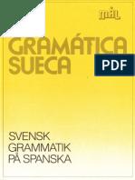 Gramática sueca