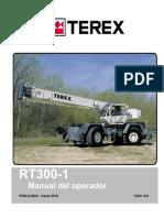 Rt300-1 Ops Spanish