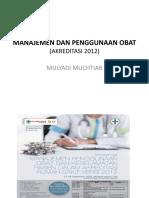 Overview Manajemen Dan Penggunaan Obat.pptx- Mm.pptx Share