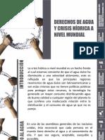 EL AGUA (1)