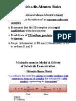 Biokimia1 Prot Enzyme Kinetics_Michaelis Menten