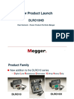 DLRO10HD new product launch.ppt