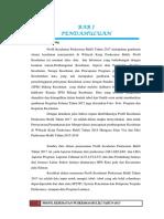 Profil Puskesmas Bulili 2017