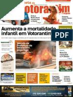 Gazeta de Votorantim, edição n° 298