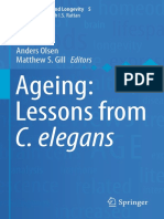Anders Olsen, Matthew S. Gill eds. Ageing Lessons from C. elegans.pdf