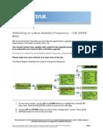 Csi Dgps Max-doc-switching Satellite Frequencies