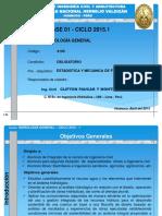 Hidrology Clase 01 CPyM