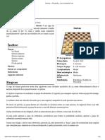 Damas – Wikipédia, A Enciclopédia Livre