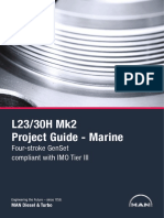 345733328 ME Engine Training Course MAN B W Diesel PDF