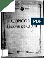 Concone