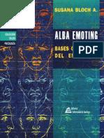 Alba Emoting Base científicas del emocionar.pdf