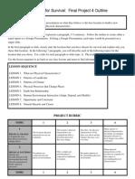 final project handout