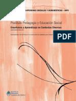 Barletta Julio C. - Módulo Enseñanza y Aprendizaje en Contextos Diversos