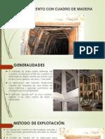 Diapositivas Subteranea Cuadros d m.