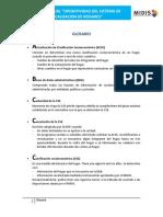 Docum 1 - Glosario