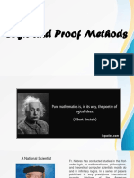 Logic and Proof Methods COPY