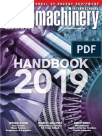 Turbomachinery 2019 Handbook