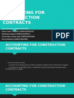 akuntansi kontruksi