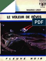 Le Voleur de Reves - Maurice Limat