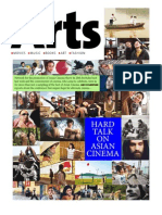 Hard Talk on Asian Cinema - NETPAC's 20th anniversary
