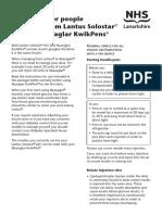 Abasaglar Patient Information Leaflet Updated Dec 17