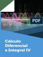 Calculo diferencial e integral.