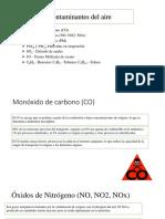 contaminates del aire.pptx