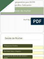 Aula 07 - ALESE - Saúde da mulher.pdf