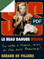 De Villiers,Gerard-[SAS-196]Le beau Danube rouge 2002.epub