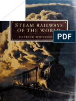 Steam Railways of the World