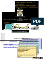 CONCESIÓN MINERA.pptx