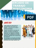 Mercado de Trabajo