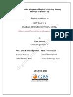A STUDY ON ADOPTION OF DIGITAL MARKETING AMONG SARTUPS OF HUBLI CITY (17MBA262).pdf