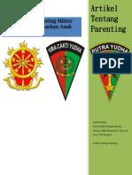 Artikel Parenting