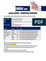 BAJA SAEINDIA 2019_Submission Guidelines_Design Docket.pdf