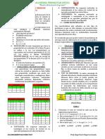 4° LÓGICA MATEMÁTICA Y ORDEN DE INFORMACIÓN