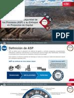 (ASP) Proyectos de Capital
