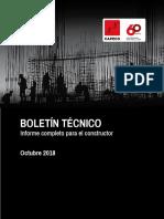 CAPECO_Boletín_Técnico_Octubre_2018