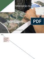 Transport Timeline Draft