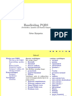 PQRS Manual Nl