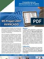 Treinamento Msproject Avancado Competpm