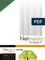 Net Media 2010