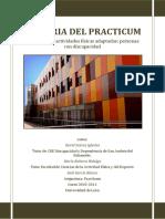 Ejercicio Fisico y Patologia Osteoarticular
