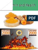 Curcumin And Health Book PDF