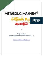 Metabolic Mayhem 4-Minute Fury 2012 FINAL